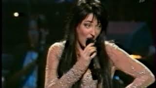 Лолита-Шоу разведённой женщины (Первый канал, 04.07.2003)