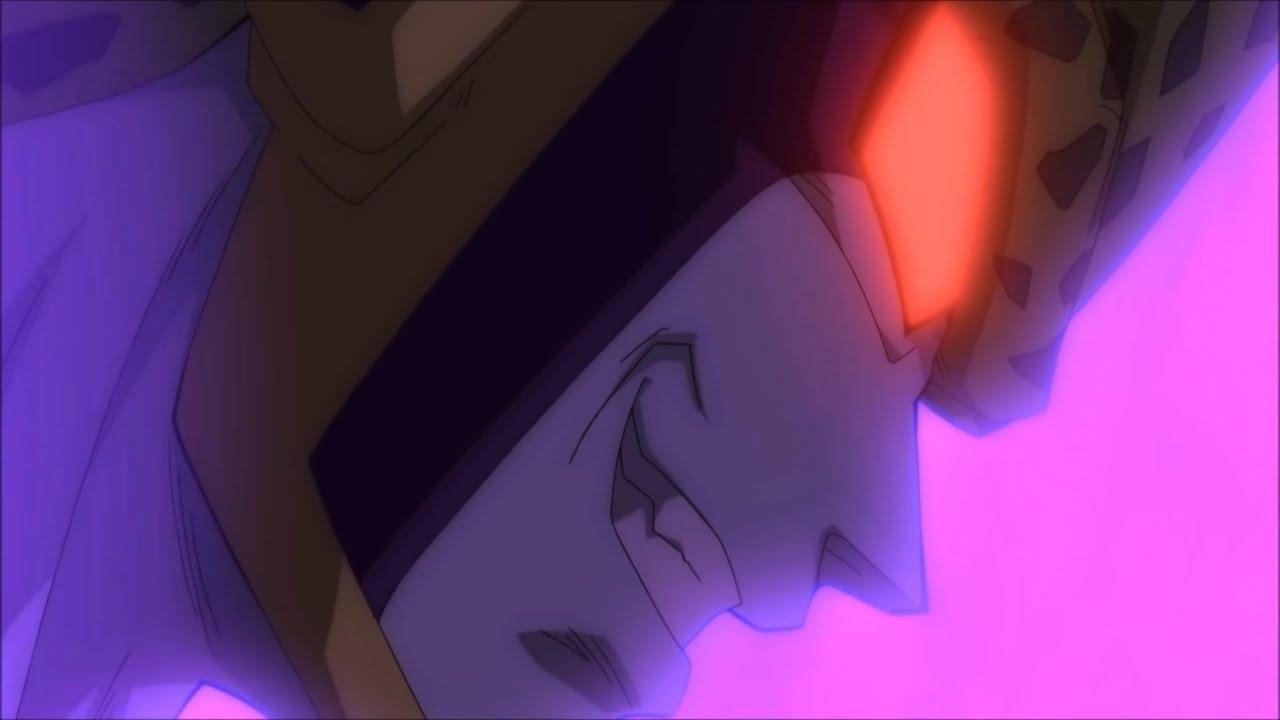 Download Dragon Ball Z: Resurrection C Movie -DBXV2