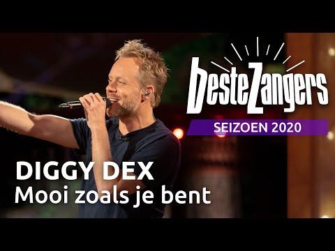 Diggy Dex - Mooi Zoals Je Bent