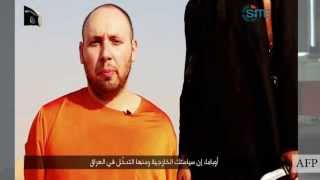 Another US journalist beheaded by Islamic State