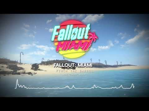 Fallout: Miami OST - Pinch the Barrel