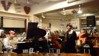 20110721 viviさんLIVE 1-2 SannySide@高田馬場