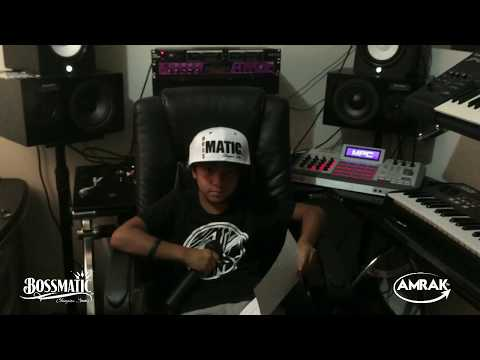 Dj Lil X The Crowd Controller!