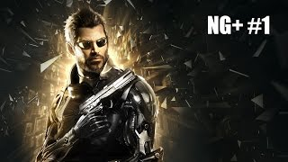 Let's Play Deus Ex Mankind Divided (New Game Plus) | Episode 1