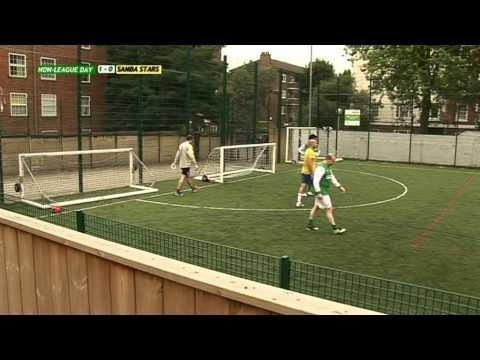 Non-League Day 2012 Five-a-Side Tournament.mpg