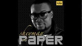 Sheyman - Paper