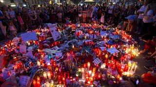 Así ocurrió todo: cronología de los atentados de Barcelona del 17A