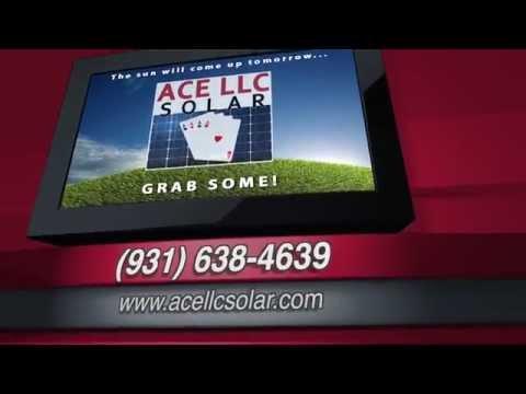 ACE, LLC SOLAR - Promo 2