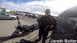 Extremely Close Calls, Road Rage, Crashes & Scary Motorcycle Accidents [EP #51]