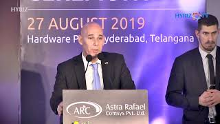Astra Microwave To produce Tactical Communication systems for Defense in Hyderabad
