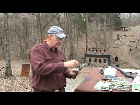 44 Magnum    (Elmer Keith Tribute)