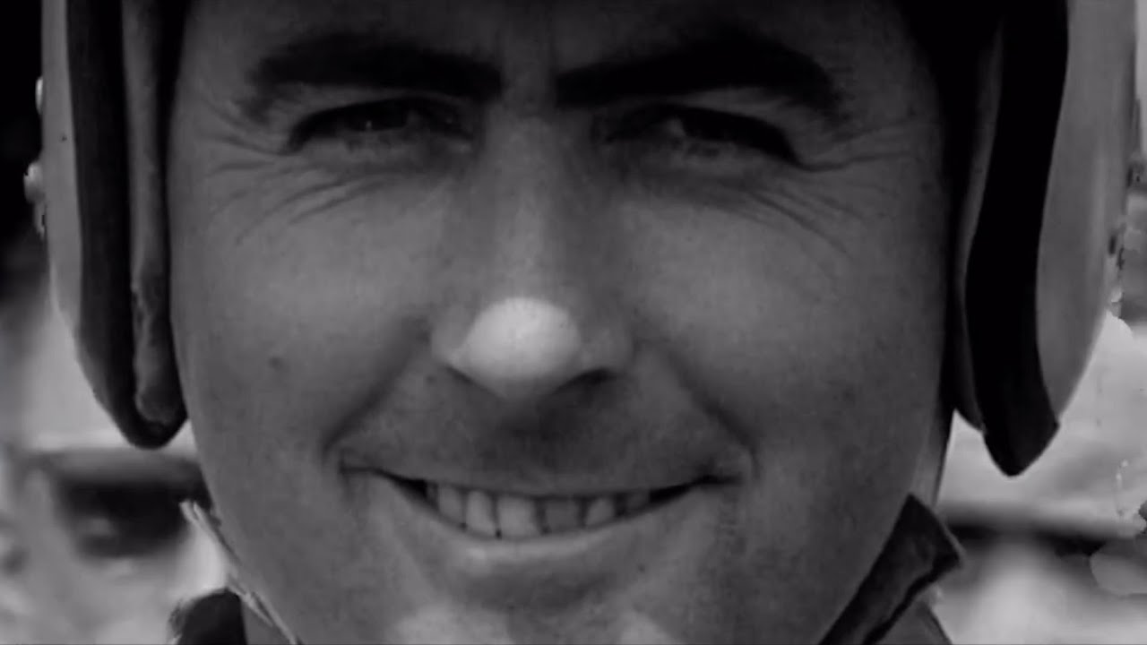 Brabham (2019) - Official Trailer