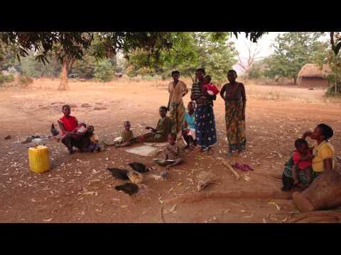 2014 07 TransAfrica Twinning - Part 1