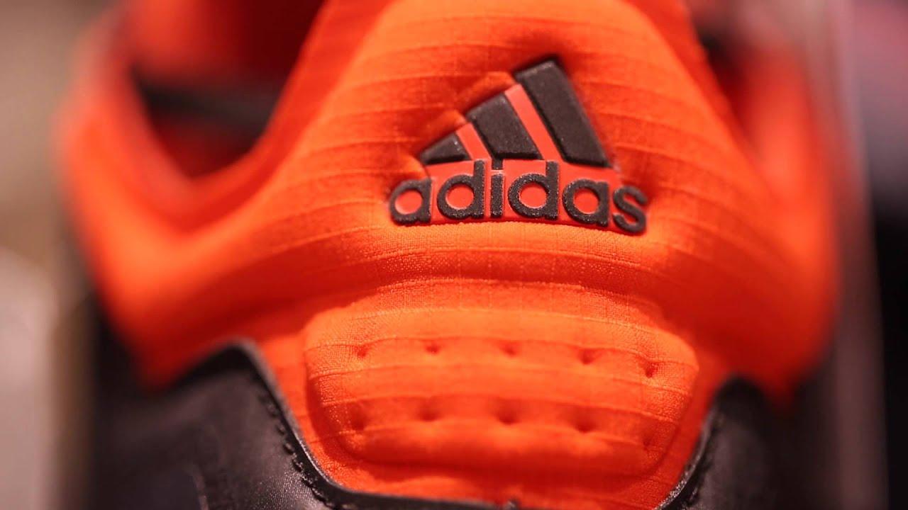 1b5eaf04 Кроссовки Adidas Rocket Boost - YouTube