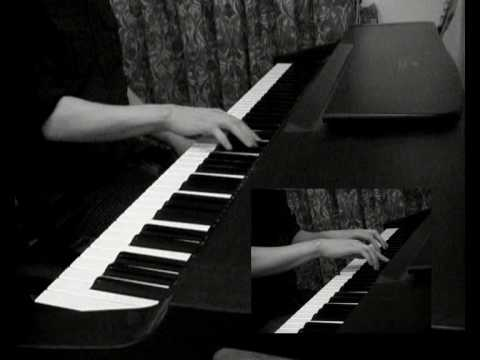 Aphex Twin Avril 14th Piano Duet