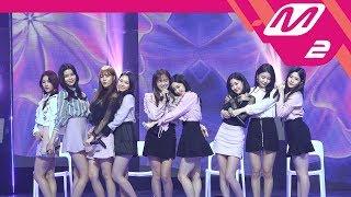 [MPD직캠] 구구단 직캠 4K 'Lovesick' (gugudan FanCam) | @MCOUNTDOWN_2018.2.1