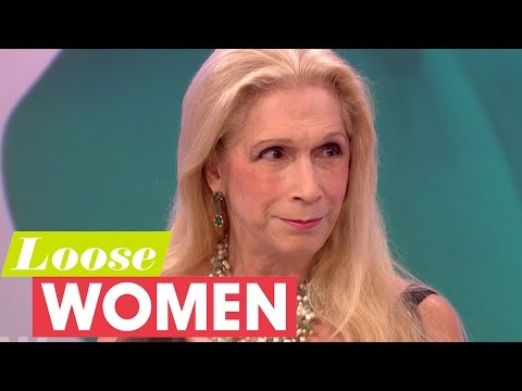 Lady C Opens Up About Being Raised As A Boy | Loose Women