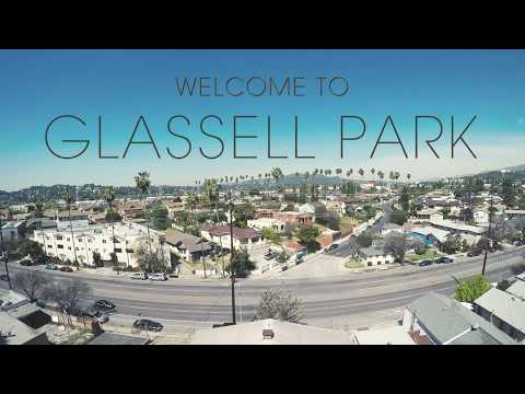 Listing! Mix Use Commercial - Glassell Park