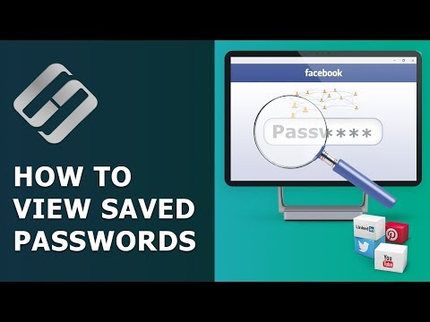 How to View Saved Passwords in Yandex, Google Chrome