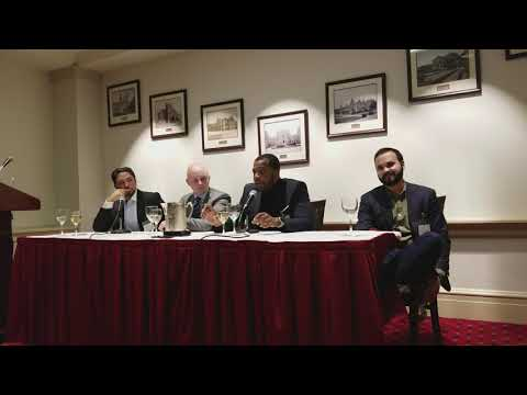 Bitcoin & Blockchain & Why You Should Care: NY Alternative Investment Roundtable Pt 2