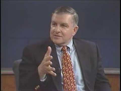 Conversations with History:  General Anthony Zinni