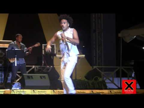 Yannick Hopper - They Don't Want Us To Fete (Sweet Soca Semis 2016) Live HD