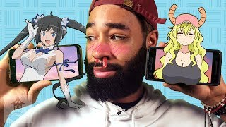 Good Anime You Can't Watch in Public Episode IV - A Lost Hope | Get In The Robot