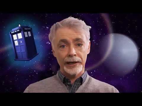 Eoin Colfer discusses his First Doctor short ebook