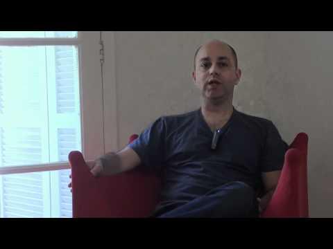 Interview: Alexandre Peralta - StrawberryFrog, Sao Paulo