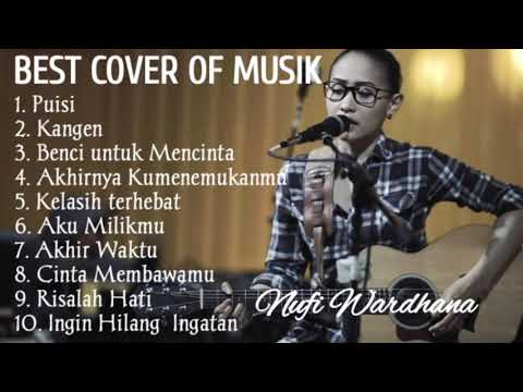 Best Cover Of Music Nufi Wardhana