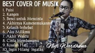 Download lagu Best Cover of Music Nufi Wardhana MP3