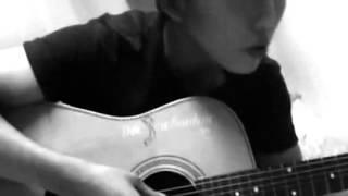 Quên - Nguyễn An - Guitar Cover