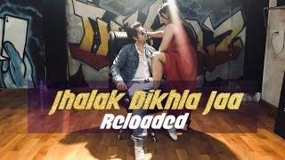jhalak-dikhla-jaa-reloaded-the-body-emraan-h-himesh-r-tanishk-b-dance-cover-by-amit-sanchi