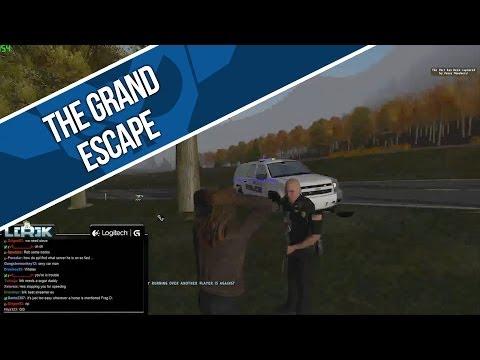 Island Life: The Grand Escape