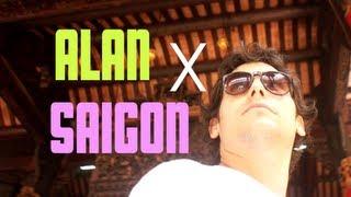 ALAN POR SAIGON - Vietnam #10