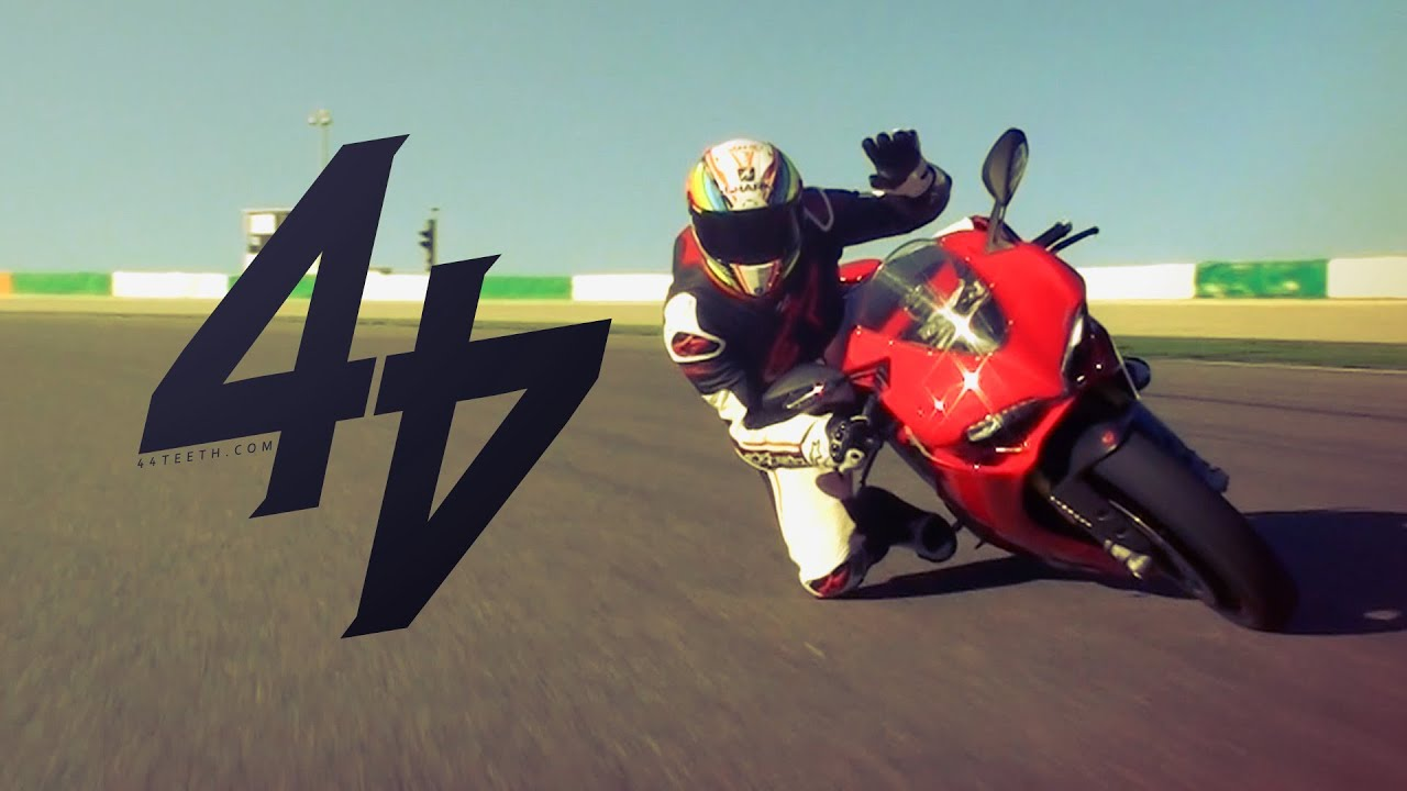 ducati 1299 panigale review - youtube