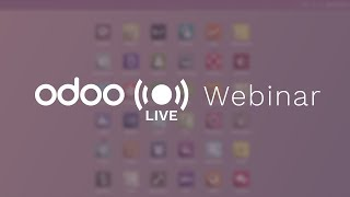 Intro to Odoo Accounting: Receivables, Payables, and More.Webinar (EN)