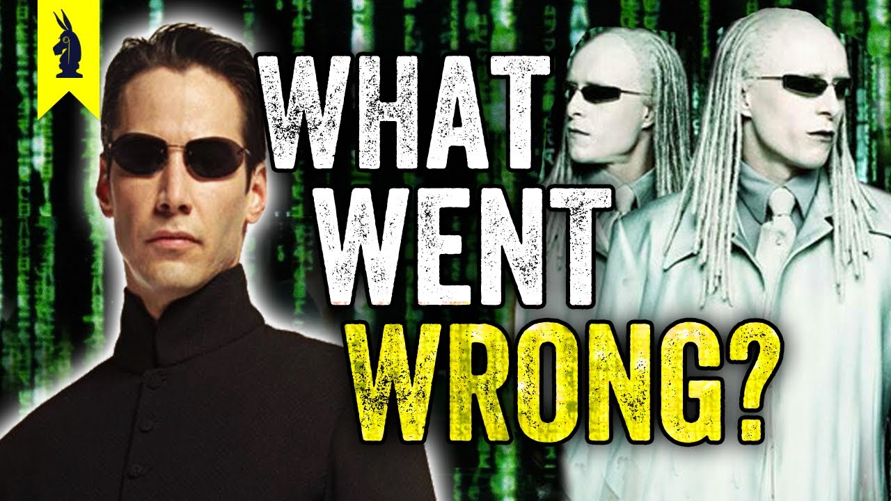 Download The Matrix Reloaded: What Went Wrong? – Wisecrack Edition