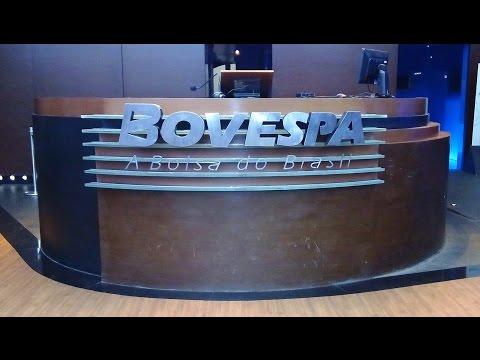 BM&F Bovespa - Bolsa De Valores (São Paulo Stock Exchange) [HD]