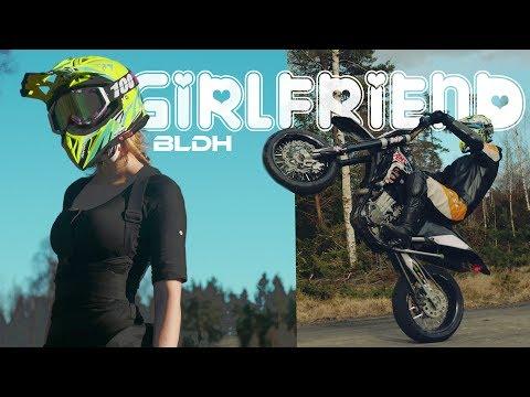 Meet My Girlfriend | BLDH Supermoto Date