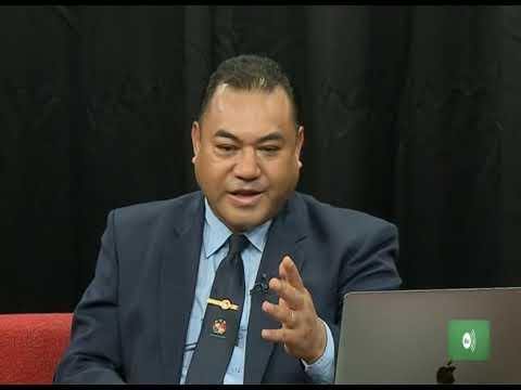 Polokalama Tonga 'i he 'Aho ni 130219