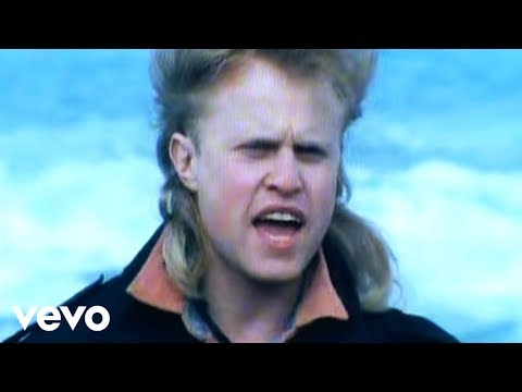 A Flock Of Seagulls - The More You Live, The More You Love (Video)