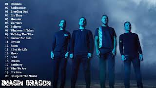 Imagine Dragons Greatest Hits Full Album 2020 - Imagine Dragons Best Songs 2020 top songs Playlist