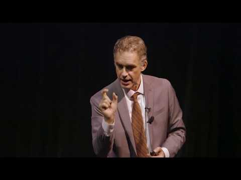 Shut up and pay attention! | Jordan Peterson