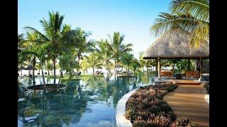 LUX Le Morne Resort 5 Люкс Ле Морне Резорт Маврикий Ле Морн обзор отеля территория