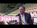 Norwich City chairman Ed Balls on Canaries search for new blood