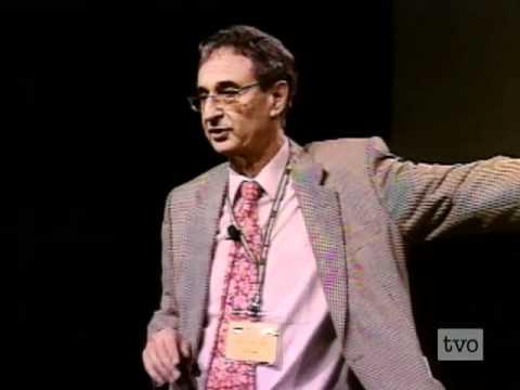 Robert K. Logan on The Origin and Evolution of Language