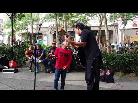 Free Download Mimpi Yang Pulang||adik Irfan Vocal Sedap Muka Jambu Lengkap Sudah.. Mp3 dan Mp4