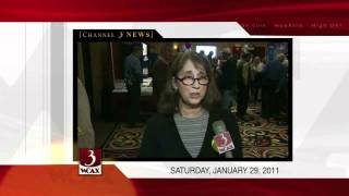 WCAX-TV 6pm Open (January 2011)