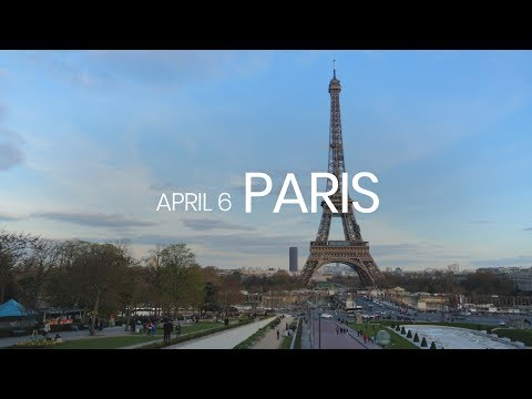 BlockShow Europe. Blockchain meetup in Paris